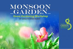 Monsoon Garden @ GreenStreet,